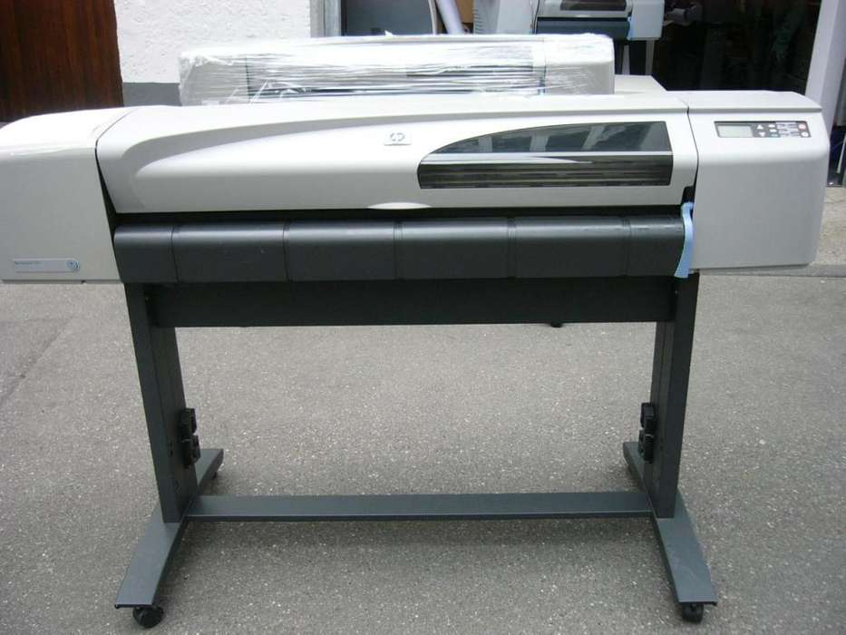 Plotter Hp 510 remanufacturado