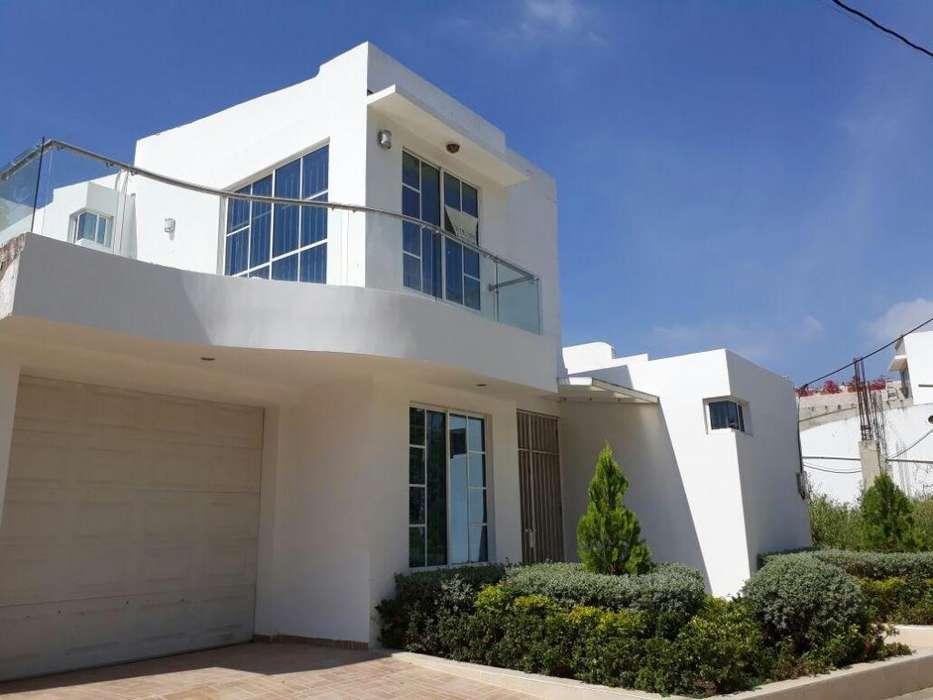 Venta Moderna casa subida de Turbaco, cartagena - wasi_475962
