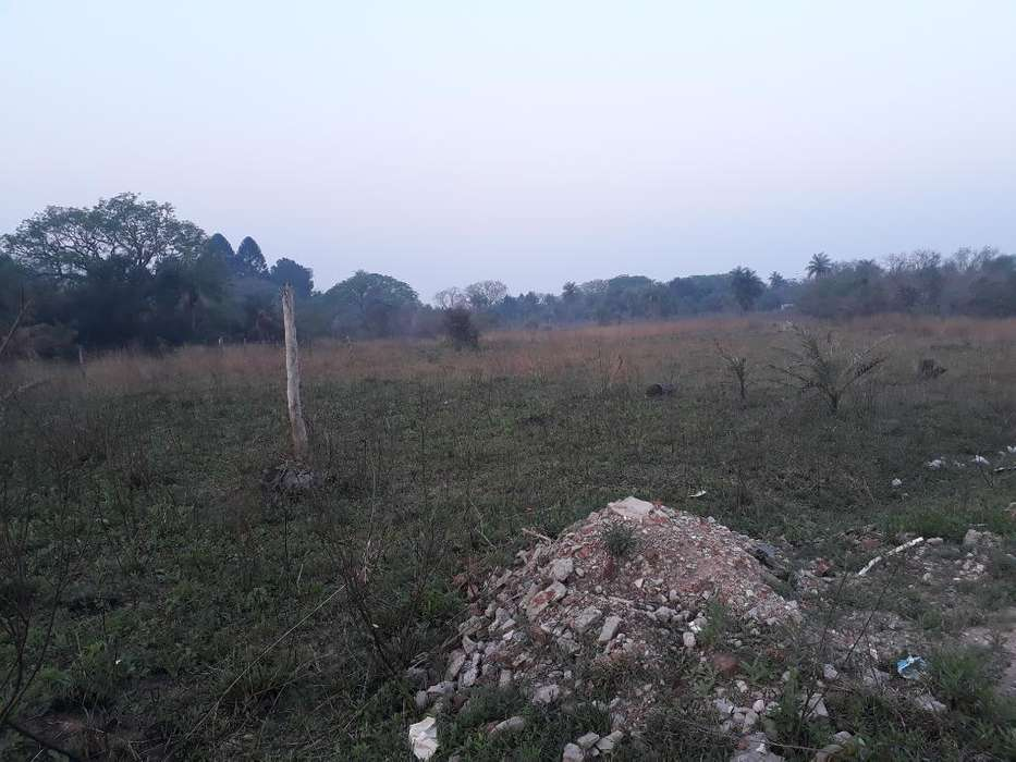Terreno B Sapucay