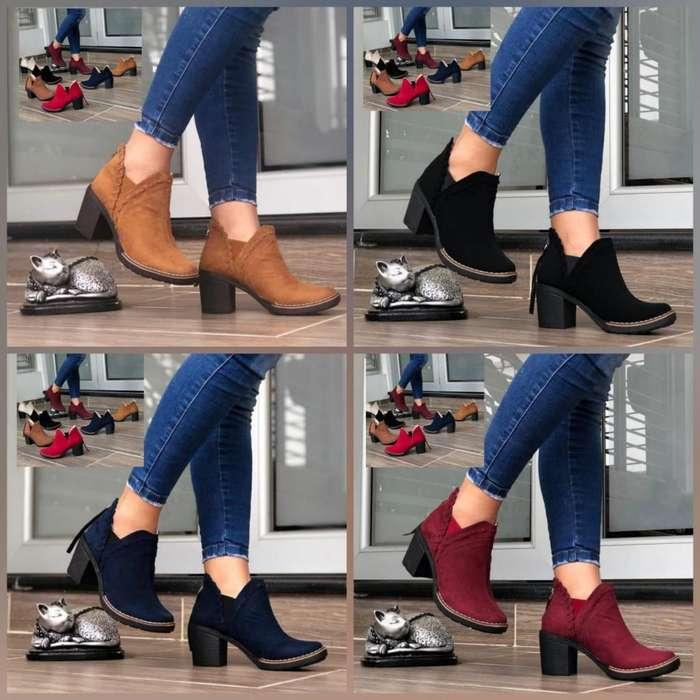 Calzado de Moda