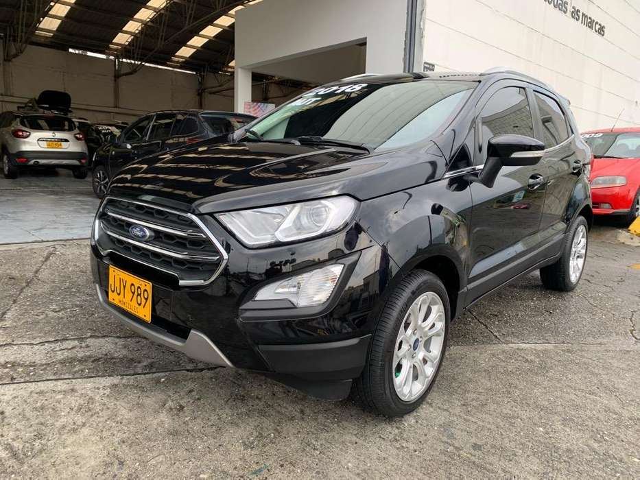 <strong>ford</strong> Ecosport 2018 - 13000 km