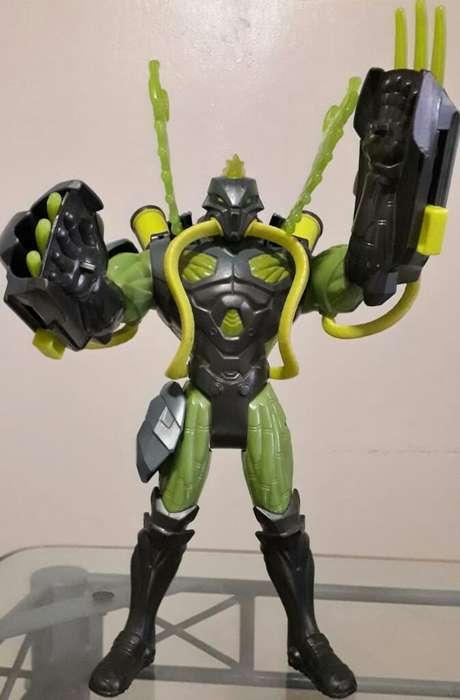 Elementor Linea Max Steel