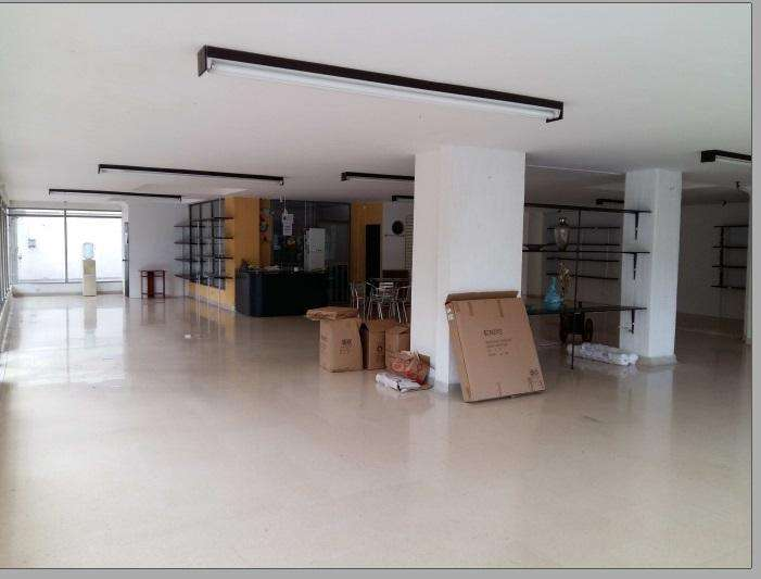 Alquilo LOCAL COMERCIAL ZONA NORTE 490 m2 - wasi_253447