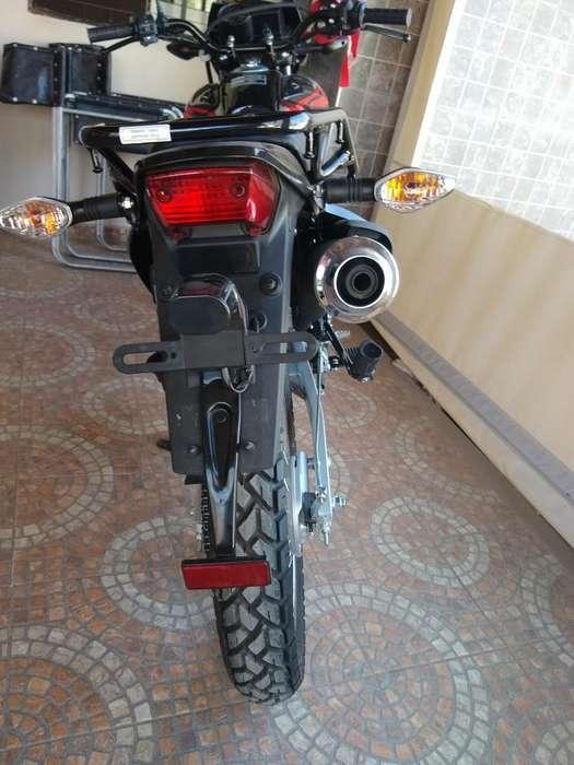 Vendo Honda Xr 150 L 2019 0km