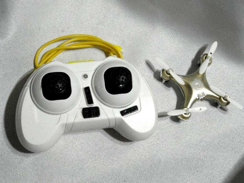 Mini Drone Mosquito Cheerson Cx10a