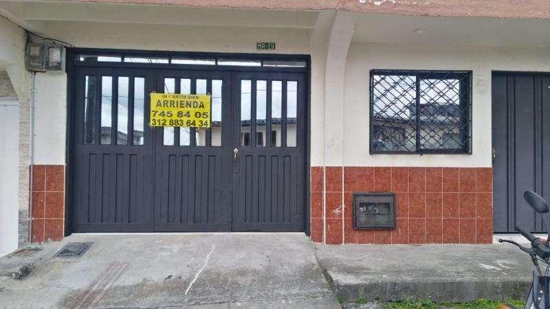 Casa En Arriendo En Armenia Libertadores Cod. ABBIE-406624