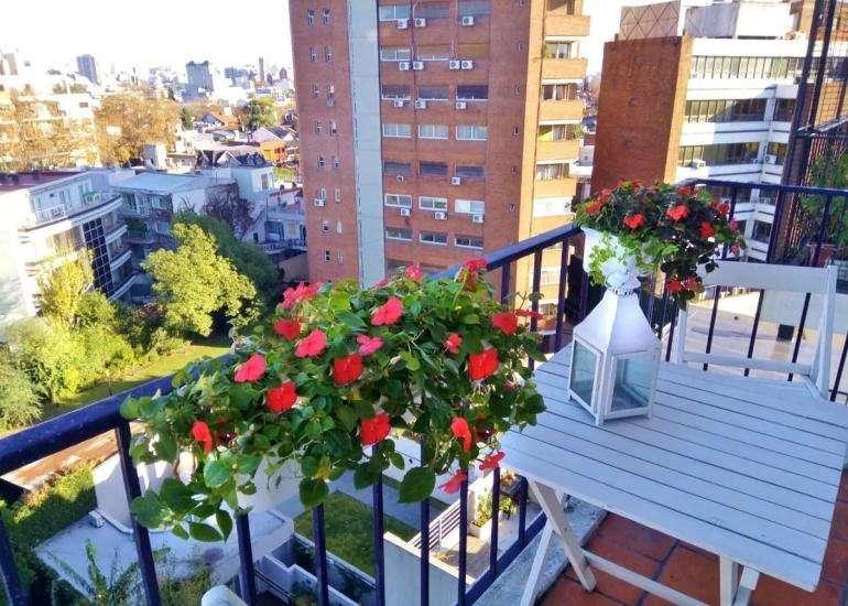 Alquiler Temporario 2 Ambientes, Estomba 1400, Belgrano