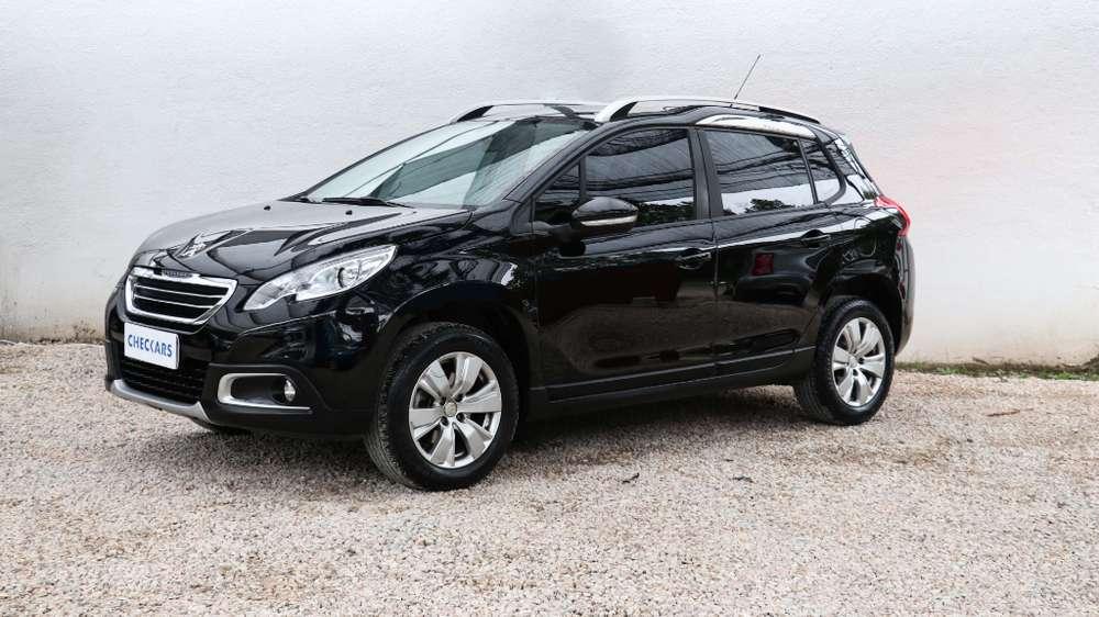 Peugeot 2008 2016 - 53777 km