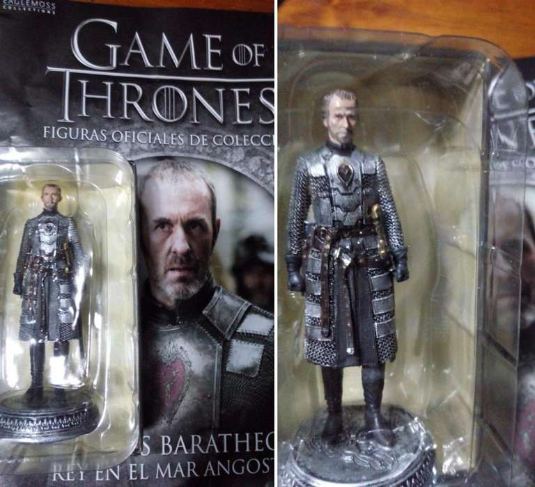 Figuras Juego de Tronos Game of Thrones