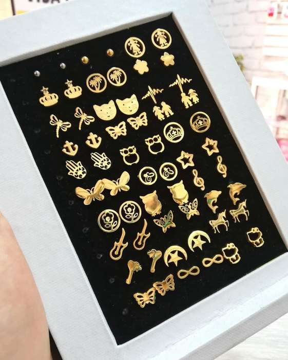 804e9dd506a1 Aretes a por mayor Perú - Relojes - Joyas - Accesorios Perú - Moda y ...