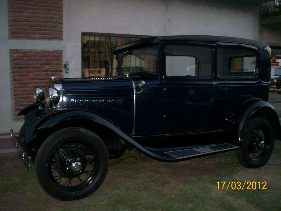 Ford Otro 1931 - 0 km
