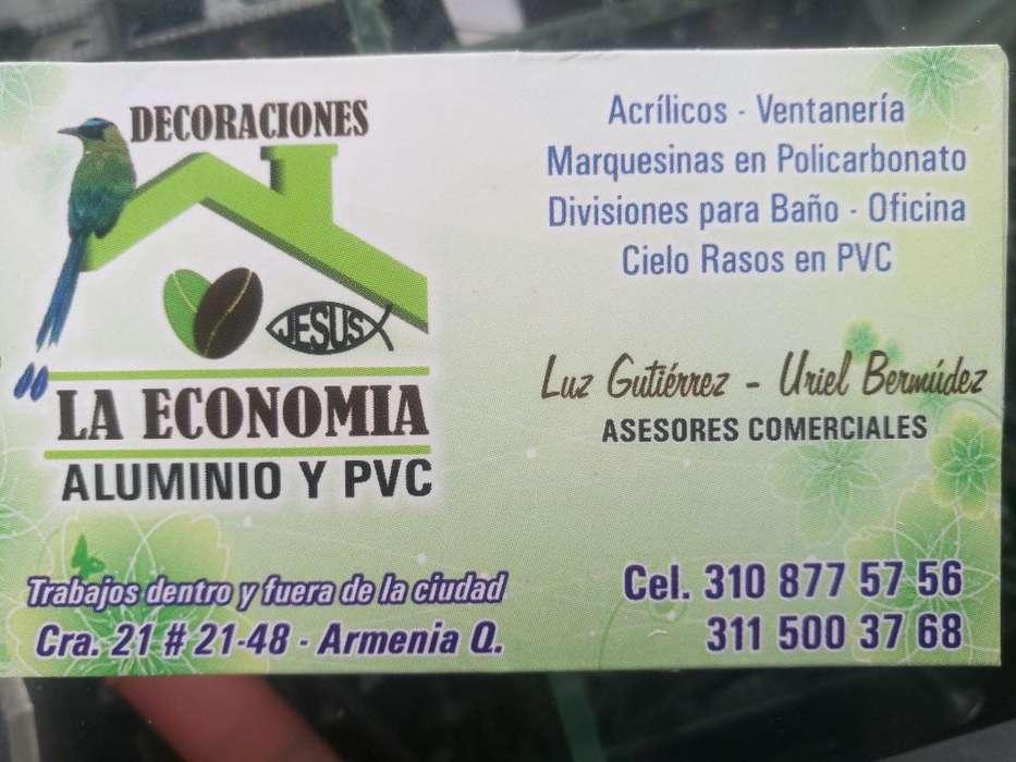 Promoción Pvc Armenia
