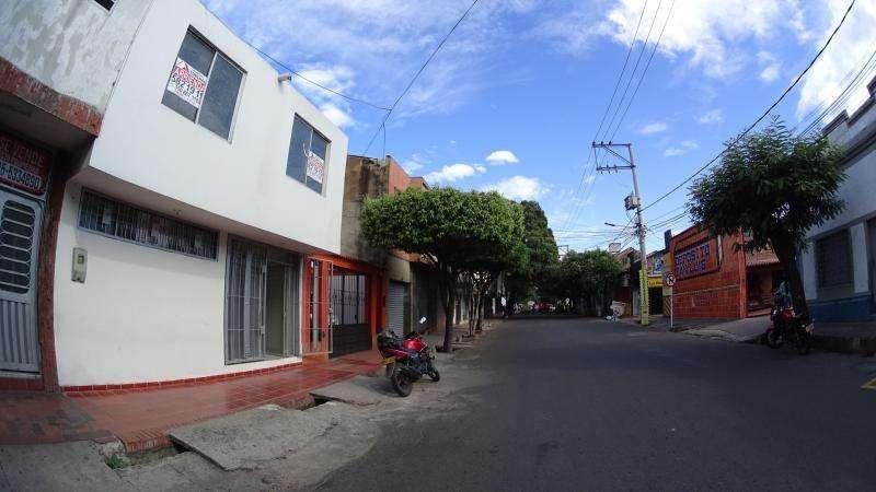 <strong>casa</strong> En Arriendo En Cúcuta La Playa Cod. ABTON22323