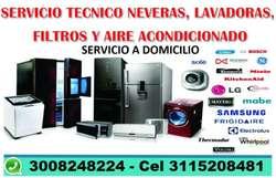 Tecnicos en Aires Acond.qqta 3008248224