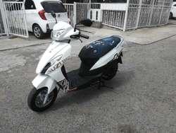 Suzuki Let's, Como Nueva