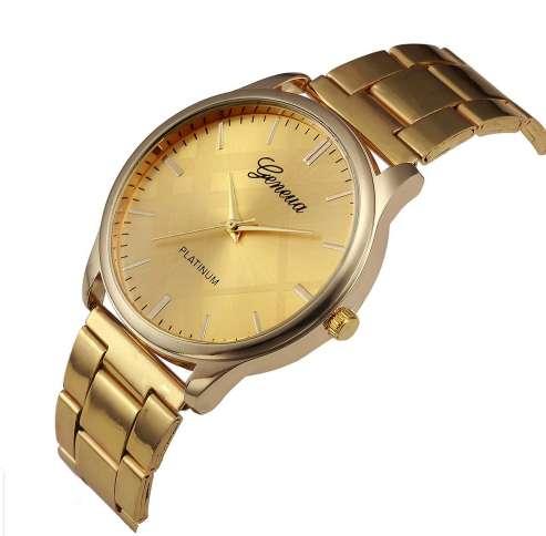 Reloj Femenino de Lujo GENEVA