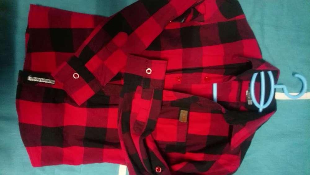 Hermosas Camisas de Niño Talla 8