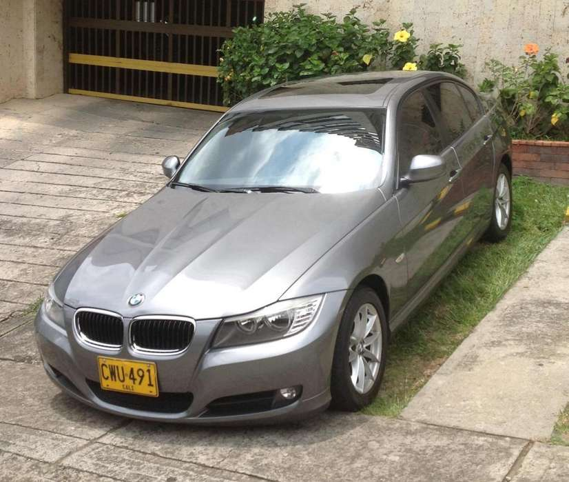 <strong>bmw</strong> Série 3 2010 - 84000 km