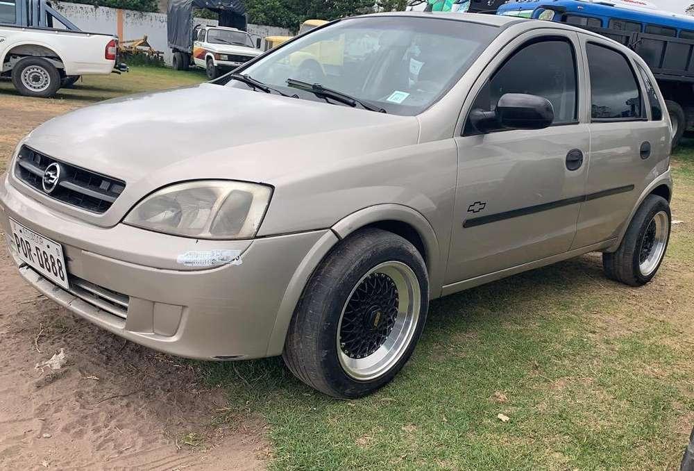 Chevrolet Corsa 2006 - 250000 km