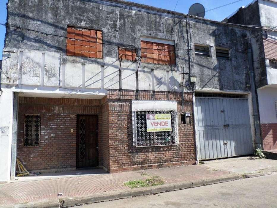 Galpón Oficinas Vivienda En 2 Plantas Edificada Corrientes Capital