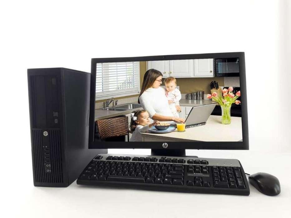 PC DESKTOP HP ORIGINAL COREI3,COREI5 Y COREI7