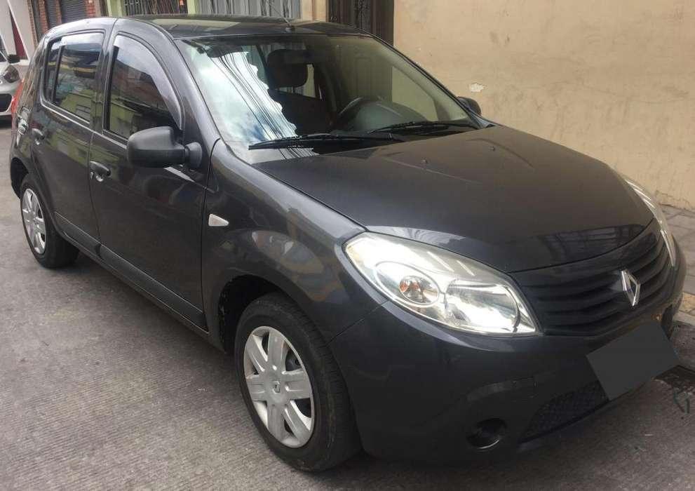 Renault Sandero 2012 - 76000 km