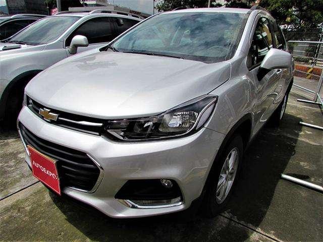 Chevrolet Tracker 2019 - 30000 km