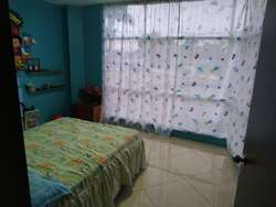 alquiler de casa amoblada en urb privada en milagro,Guayas