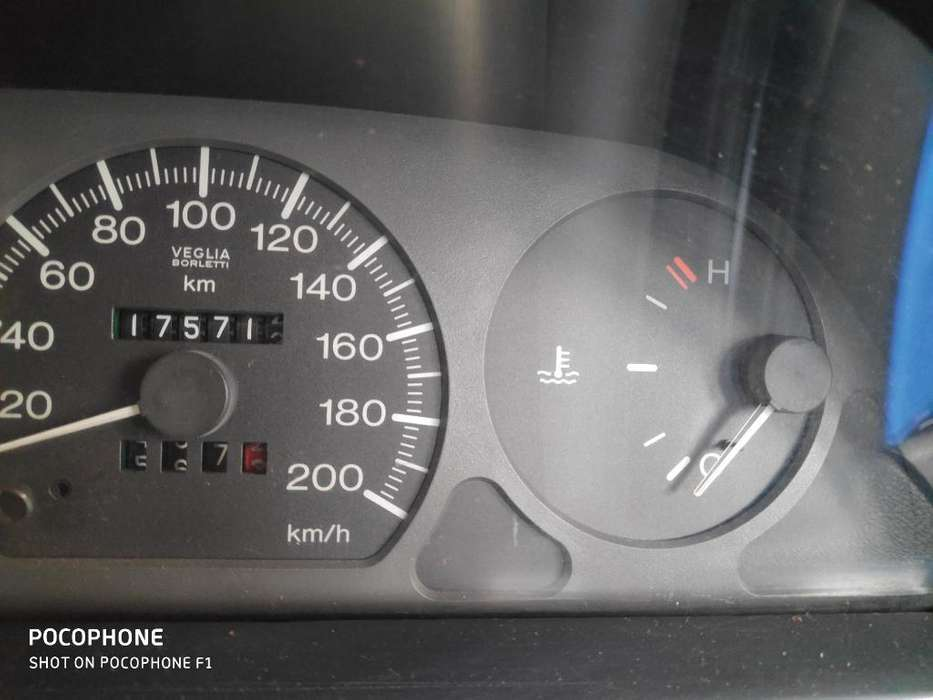 <strong>fiat</strong> Siena 1998 - 175000 km
