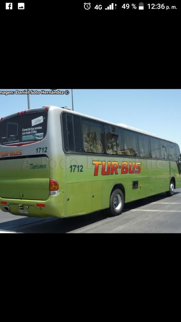 Alquiler de Buses 972139507