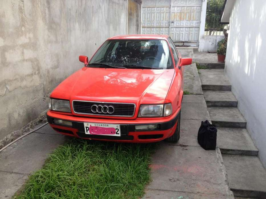 <strong>audi</strong> Otro 1996 - 10000 km