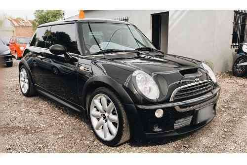 <strong>mini</strong> Cooper 2006 - 109000 km