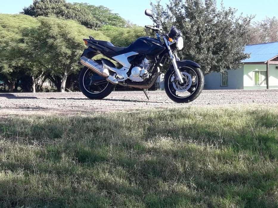 <strong>yamaha</strong> YBR 250 2009