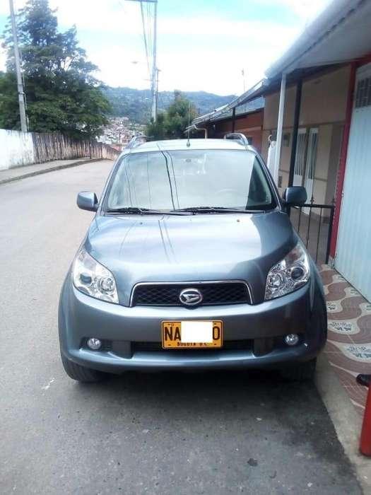 <strong>daihatsu</strong> Terios 2007 - 120000 km