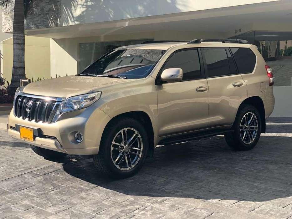 Toyota Prado 2013 - 144000 km