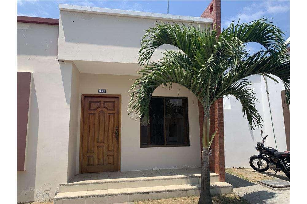Se vende casa en portoviejo zona norte