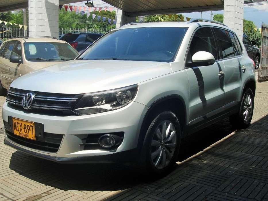 Volkswagen Tiguan 2012 - 78000 km
