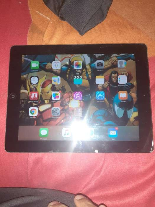 Vendo iPad 64 Gb