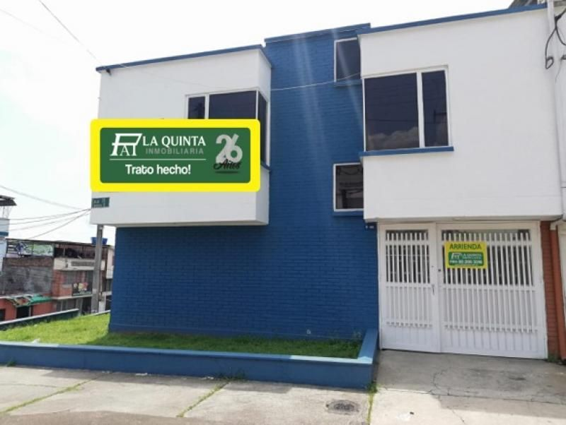 Casa En Arriendo En Ibague San Simon Parte Alta Cod. ABPAI11312