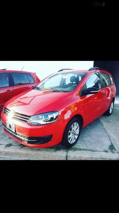 Volkswagen Suran 2015 - 18000 km