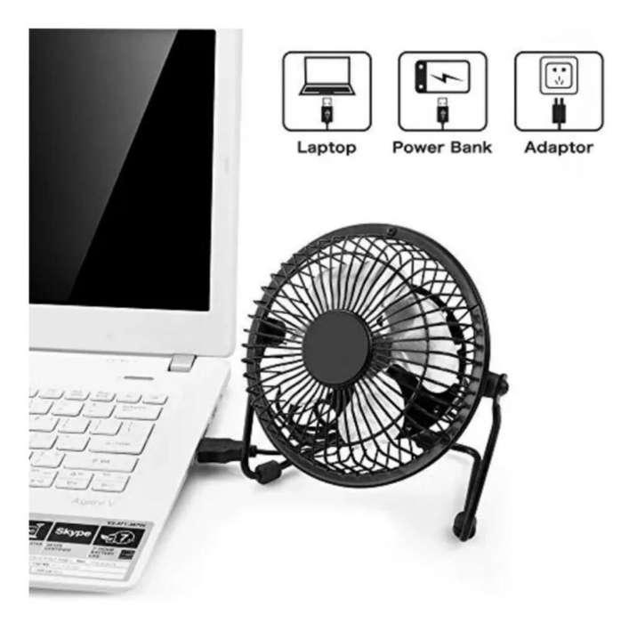 Mini <strong>ventilador</strong> Ideal para Llevar Nuevo