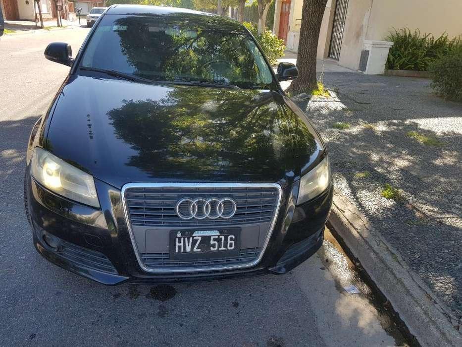Audi A3 2009 - 165000 km