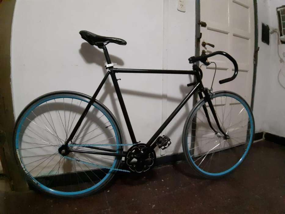 Bicicleta Fixed R28