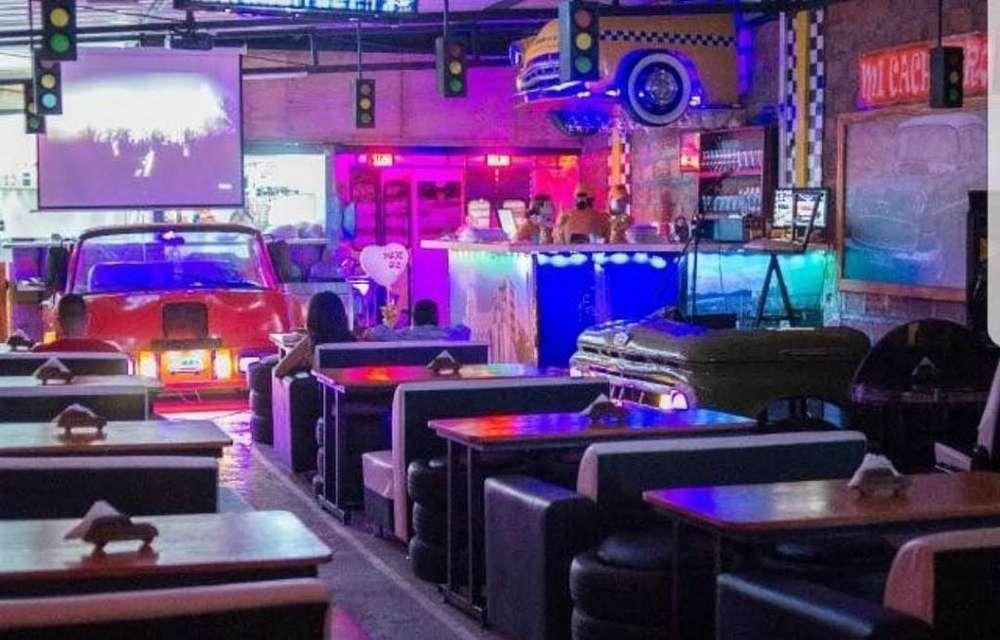 Alquilo Restaurante <strong>bar</strong>