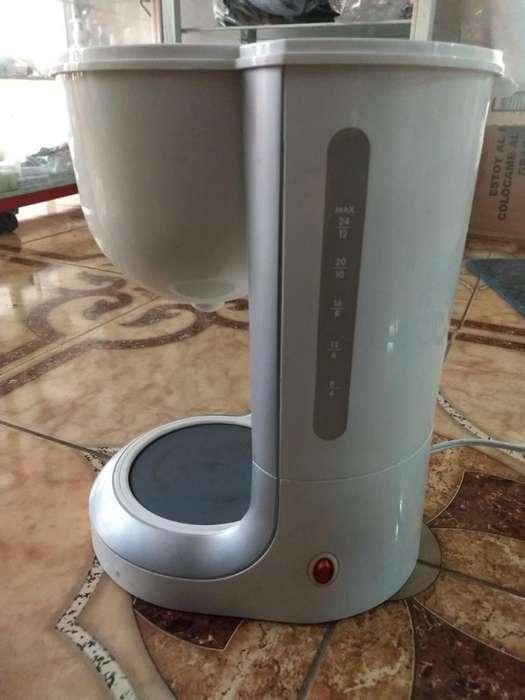Cafetra Electrolux