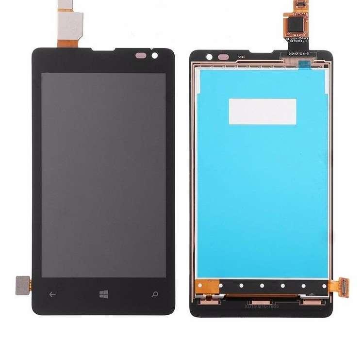 Modulo Lcd Pantalla Nokia Microsoft Lumia 435 Rm1070 Rm-1070