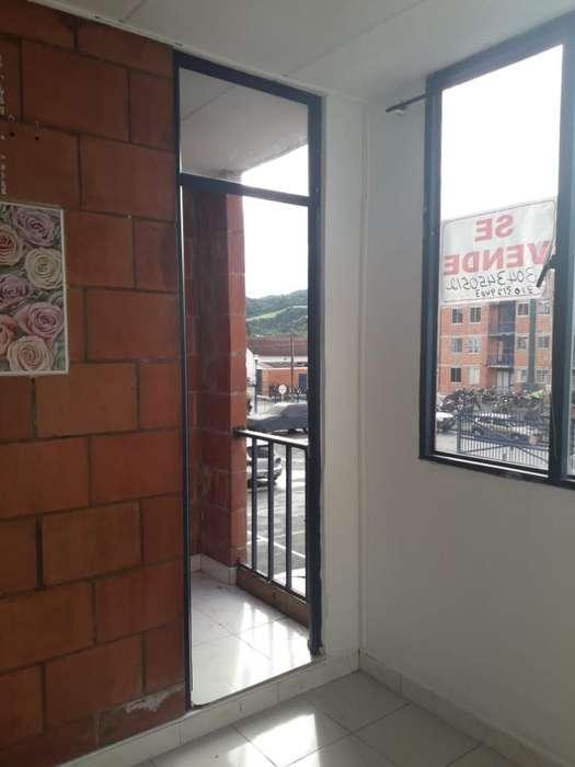 Se Vende <strong>apartamento</strong> Ciudad Milenio
