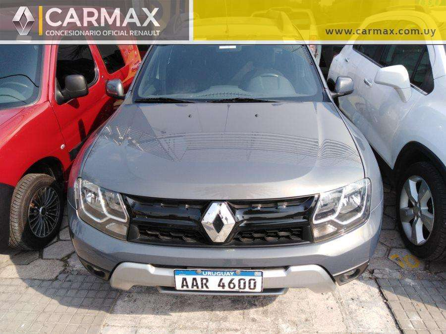 Renault Duster 2018 - 69830 km