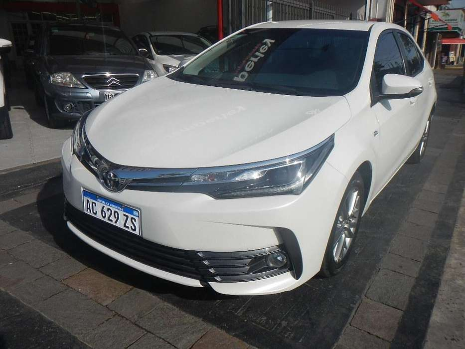 <strong>toyota</strong> Corolla 2018 - 28000 km