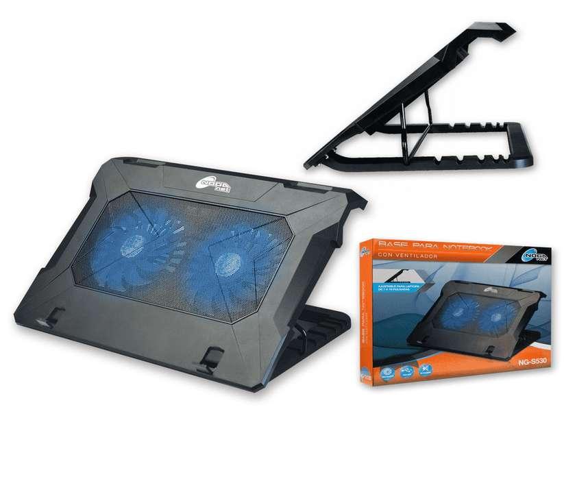 Base Refrigerante Notebook Noga S530